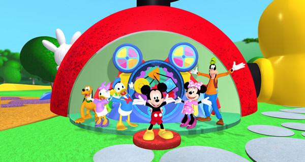 Disney English: arriva su Sky il primo corso di inglese per bambini