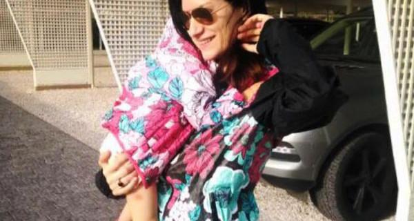 """Laura Pausini non avrà altri figli: """"Paola per ora rimarrà figlia unica"""""""