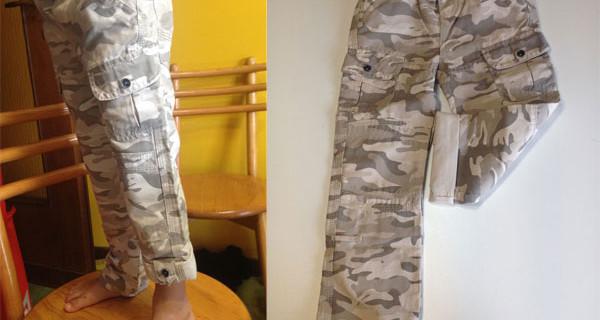 Vertbaudet presenta i pantaloni indistruttibili per bambini