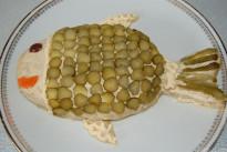 Il pesce finto con tonno e patate, la ricetta ideale per i bambini