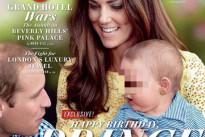 Buon compleanno principe George! Il figlio di Kate e William festeggiato in tutto il mondo