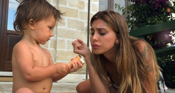 """Belen Rodriguez incinta? La showgirl conferma: """"Sto per fare il secondo figlio"""""""
