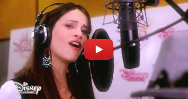 """Cata e i Misteri della Sfera, il nuovo clip """"Due Pianeti"""" con la voce di Micaela Riera"""