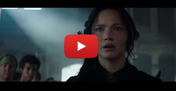 Hunger Games, Il Canto della Rivolta Parte 1. Finalmente il teaser trailer italiano [VIDEO]