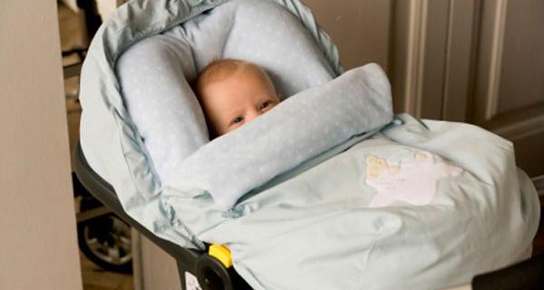 Sacchi invernali e borse maternità per affrontare al meglio il prossimo inverno