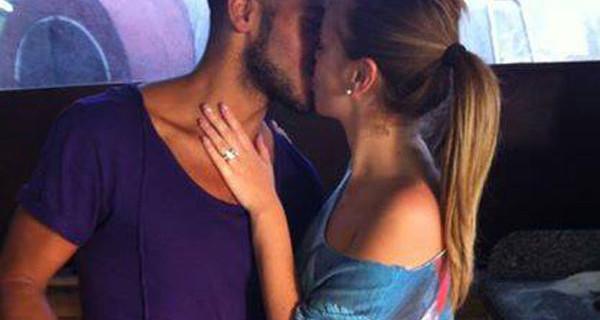 Aldo Palmeri e Alessia Cammarota sposi entro un anno! Le prove