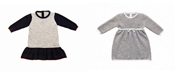 MALO, stile ed eleganza anche per i più piccoli. La collezione FW2014