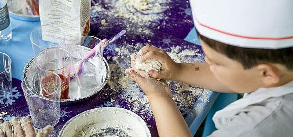 A Taste of Roma, anche un'area dedicata ai bambini. Il programma dell'evento