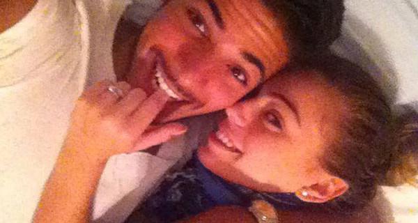 """Ecco la dichiarazione d'amore di Aldo ad Alessia: """"Con te voglio passare il resto della mia vita"""""""