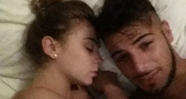 Aldo Palmeri e Alessia Cammarota, lite davanti alle telecamere? Ecco la verità
