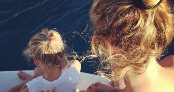 Foto e video di bambini postati sui social network: è giusto oppure no?