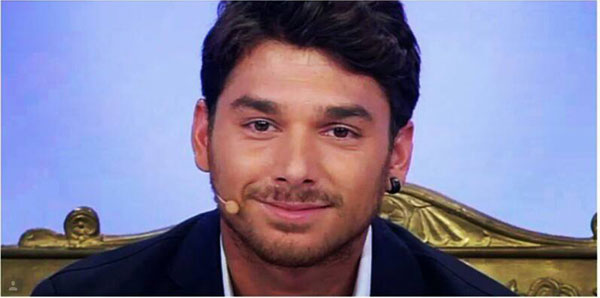 Andrea Cerioli ha già trovato l'amore a Uomini e Donne? Ecco chi gli ha conquistato il cuore
