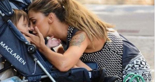 Belen Rodriguez incinta del secondo figlio? In un'intervista risponde così…