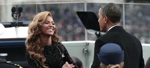 Beyoncè meglio di Obama: bambina delusa di fronte al Presidente degli Stati Uniti