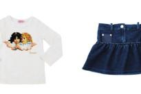 Il jeans di Fiorucci Youngwear: i capi che mettono d'accordo mamme e bimbe