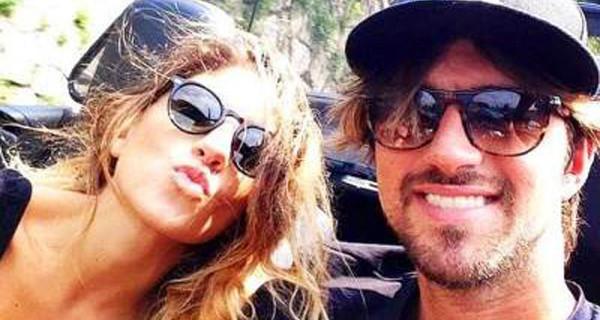 Giorgia Lucini dopo Manfredi Ferlicchia ha trovato l'amore: è un tentatore!