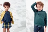 Il Gufo e The Woolmark Company ancora insieme con una nuova capsule collection per bambini