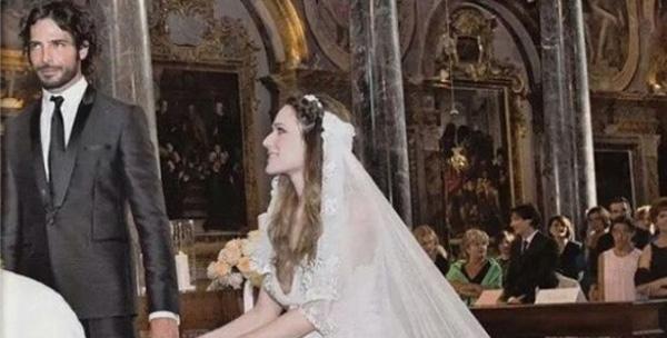 Laura Chiatti e Marco Bocci presto genitori: tutti i dettagli sulla nascita di loro figlio