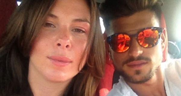 Micol Olivieri e Cristian Massella: tutto è pronto per la nascita di Arya [FOTO]