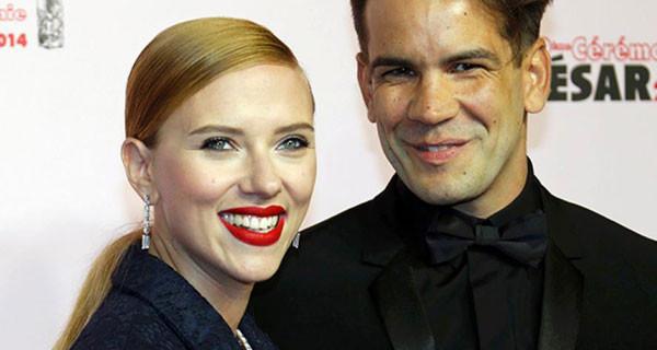 Scarlett Johansson è diventata mamma: è nata la piccola Rose