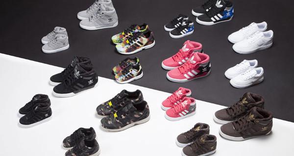 scarpe adidas bambino zx