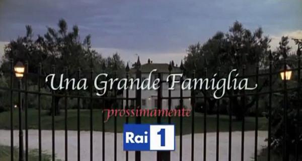 Una Grande Famiglia 3: al via le riprese tra Lecco, Inverigo e dintorni