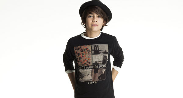 Andy Warhol by Pepe Jeans Junior: l'outfit per la notte di Halloween
