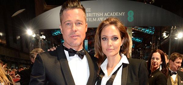 """Intervista ad Angelina Jolie: """"L'amore per i miei figli arriva dagli insegnamenti di mia mamma"""""""