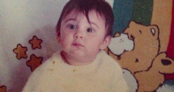 Star da piccole: chi è la bambina immortalata in questa foto?