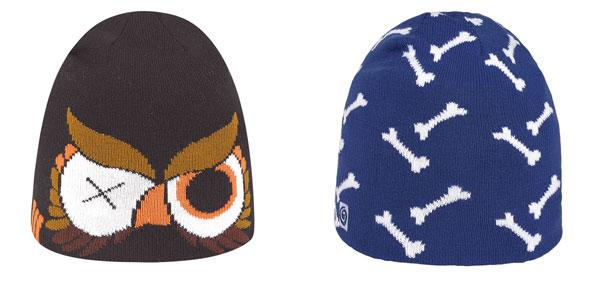 Brekka: i cappellini per bambini perfetti per la notte di Halloween