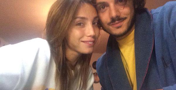 Francesca Rocco e Giovanni Masiero: le novità su convivenza e Web Tv