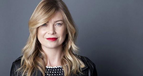 Ellen Pompeo, Meredith di Grey's Anatomy, mamma-bis grazie a una madre surrogata