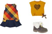 Fiorucci Youngwear: gli abiti colorati per il freddo inverno