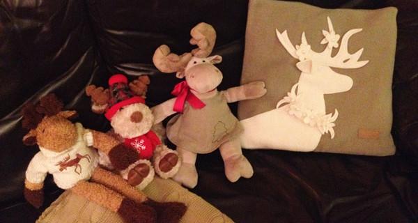 Living Kitzbuhel presenta la sua Home Collection: ecco il morbido cuscino perfetto per l'inverno