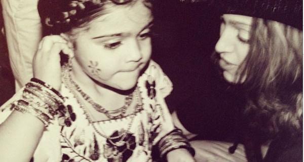 Lourdes Maria Ciccone compie 18 anni. Gli auguri speciali di Madonna