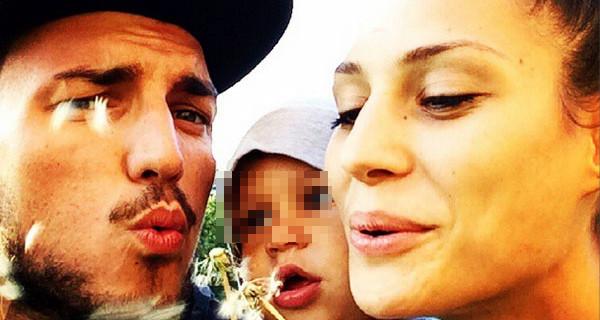 """Beatrice Valli incinta? """"Io e Marco Fantini non aspettiamo un figlio, ma…"""""""