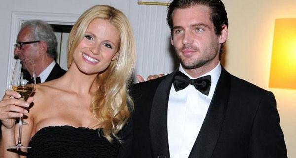Michelle Hunziker e Tomaso Trussardi: oggi il matrimonio e il compleanno di Sole
