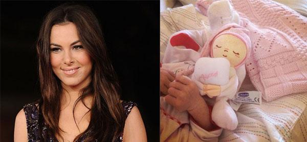 """Intervista a Micol Olivieri: """"Durante il parto ho rischiato di morire"""""""