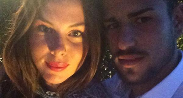 Micol Olivieri ha partorito! La gioia della neo mamma e del marito Christian Massella