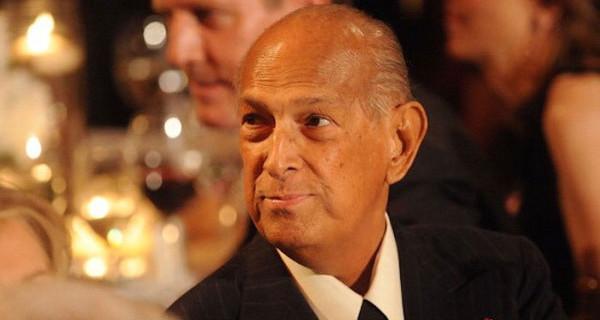 Addio a Oscar De La Renta: è morto oggi all'età di 82 anni il celebre stilista