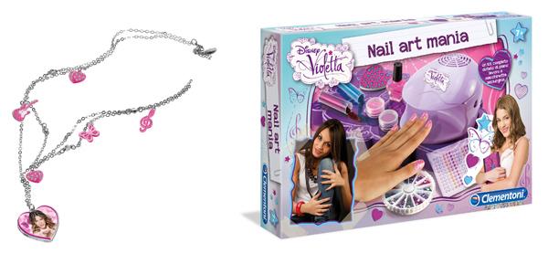 Violetta 3, dal 20 ottobre le nuove puntate. Novità Disney per copiare il look di Violetta
