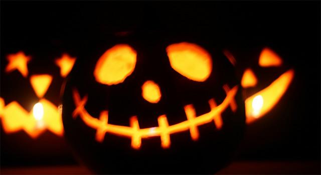 Il Significato Di Halloween.Halloween Ecco Qual E Il Vero Significato Di Questa Festa Celtica