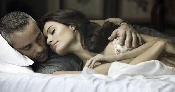 """Marica Pellegrinelli presto mamma: """"Per me ed Eros (Ramazzotti) la famiglia viene prima di tutto"""""""