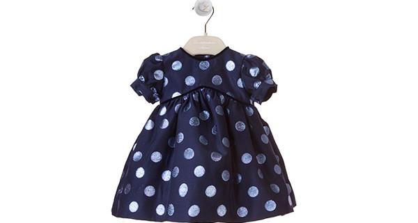 L'abito de La Stupenderia all'asta per migliorare le condizioni dei bambini