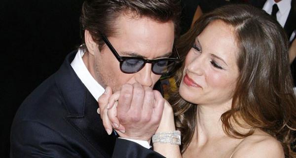 Robert Downey Jr. papà per la terza volta: è nata la sua bambina