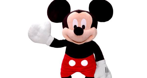 """Parte """"Condividi La Magia"""", l'iniziativa benefica Disney Store per Natale"""