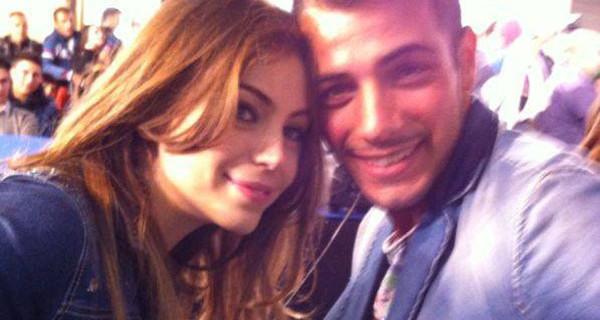 Aldo Palmeri e Alessia Cammarota: le foto e i video della loro mini luna di miele