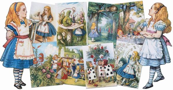 """""""Alice Nel Paese Delle Meraviglie"""" compie 150 anni. La sua storia e la mostra dedicata a lei"""