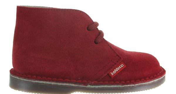 Balducci presenta le scarpine per bambini perfette per il Natale 2014