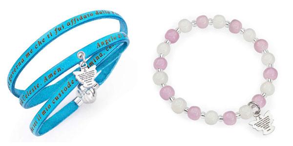 prezzo competitivo afcbc 04950 Amen Junior: i nuovi bracciali porta fortuna per bambini ...